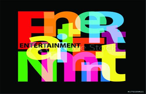 entertainment 500